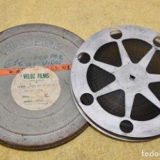 Cine: A BUNDLE OF BLISS (1940) - ANDY CLYDE - LOCO POR LOS NIÑOS - V.O.S.. Lote 225067830