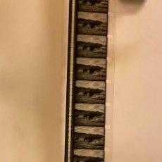 Cinéma: RED RIVER (RÍO ROJO) 16MM VERSIÓN ORIGINAL HOWARD HAWKS, JOHN WAYNE, MONTGOMERY CLIFT (1948). Lote 227992060