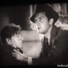 Cine: LA CIUDAD DE LOS MUCHACHOS (1941 / INCOMPLETA / BOBINA FINAL). Lote 228567290