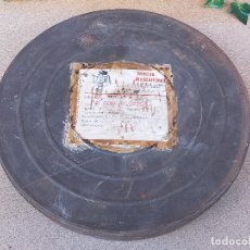 Cinéma: EL GRAN GALEOTO 16 MM 2 ROLLOS. Lote 235812905