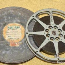 Cinéma: COMEDIA EN BLANCO Y NEGRO - HOLA MARINOS. Lote 241220625