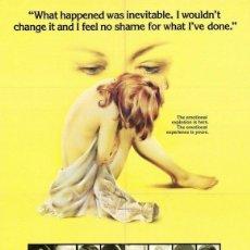 Cinéma: BUENA SUERTE, MISS WYCKOFF (1979 / LARGOMETRAJE). Lote 242473410