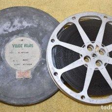 Cine: REPORTAJE - EL VATICANO DE PIO XII. Lote 245448850