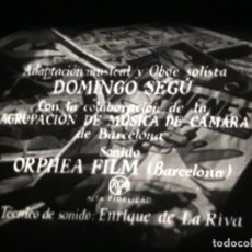 Cinéma: YO MATÉ (1957 / CINE NEGRO ESPAÑOL) RAREZA. Lote 252897925