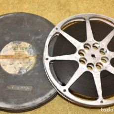 Cine: TORIBIO REY DEL MOTOR - COMICA BN - ANDREE DEED. Lote 253578055