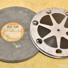 Cine: TORIBIO REY DEL MOTOR - COMICA BN - ANDREE DEED. Lote 254095165