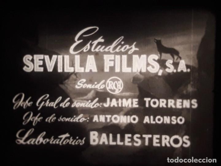EL COYOTE (1955) RAREZA (Cine - Películas - 16 mm)