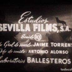 Cinéma: EL COYOTE (1955) RAREZA. Lote 254697850