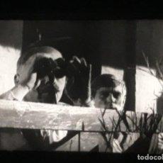 Cine: CAÑONES EN BATASI (1964 / INCOMPLETA). Lote 255011565