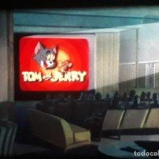 Cine: 3 CORTOS DE TOM & JERRY (VER DESCRIPCIÓN). Lote 255988905
