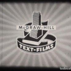 Cine: ANALYSIS DE METODOS (MCGRAW-HILL TEXT-FILMS). Lote 257462815