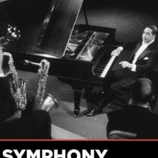 Cinéma: SYMPHONY IN BLACK: A RHAPSODY OF NEGRO LIFE (1935 / PIEZA DE JAZZ). Lote 260369730
