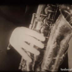 Cine: JIMMY DORSEY AND HIS ORCHESTRA 1940 (JAZZ / SAXOFONISTA / BIG BAND). Lote 260638040