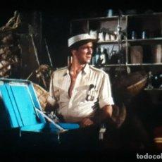 Cine: TARZAN DE LOS MONOS (1959 / TECHNICOLOR). Lote 262344510
