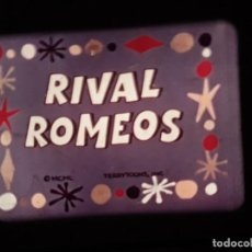 Cine: TERRYTOONS *** RIVAL ROMEOS ***. Lote 270965743