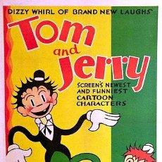 Cine: WOT A NIGHT! 1931 (VAN BEUREN / SUPER RAREZA). Lote 272234448