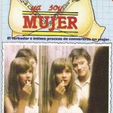 Cine: ¡YA SOY MUJER! (1975 / DIR: MANUEL SUMMERS). Lote 279518098