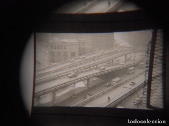 Cine: ENSEÑAR A UN SINVERGUENZA -ver fotos- Carmen Sevilla Jose Rubio 1970 pelicula de cine en 16mm B/N - Foto 8 - 288969068