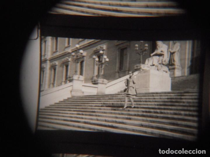 Cine: ENSEÑAR A UN SINVERGUENZA -ver fotos- Carmen Sevilla Jose Rubio 1970 pelicula de cine en 16mm B/N - Foto 16 - 288969068