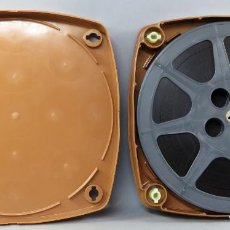 Cine: XXI COPA MUNDO GOLF 1973 LAS BRISAS NUEVA ANDALUCÍA MARBELLA PELÍCULA CINE 16 M/M ORIGINAL. Lote 295269808
