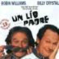 Cine: TRÁILER PELÍCULA DE CINE 35MM UN LÍO PADRE. Lote 34483447