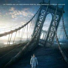Cine: TRÁILER PELÍCULA DE CINE 35MM OBLIVION. Lote 142914918