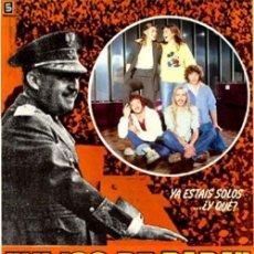 Cine: PELÍCULA DE CINE EN 35MM HIJOS DE PAPÁ. Lote 39982734