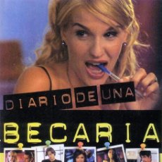 Cine: PELÍCULA LARGOMETRAJE DE CINE EN 35MM DIARIO DE UNA BECARIA (2003). Lote 44189400