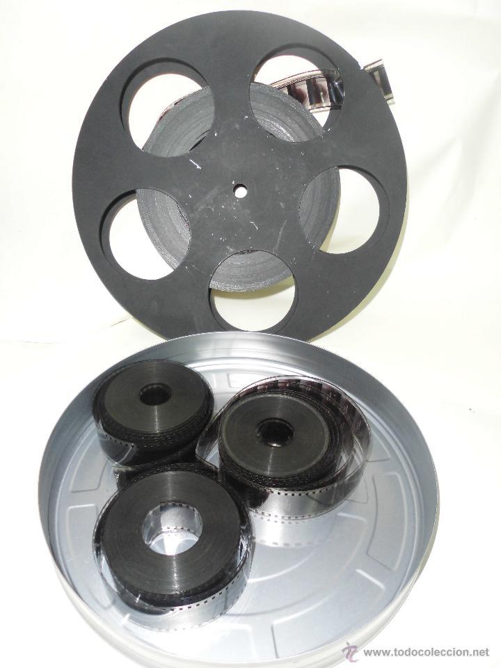 SENSACIONAL 4 ROYOS DE VACACIONES EN SITGES AÑOS 70-80 (Cine - Películas - 35 mm)