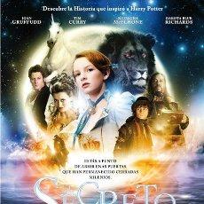 Cine: PELÍCULA LARGOMETRAJE DE CINE EN 35MM EL SECRETO DE LA ÚLTIMA LUNA (2008). Lote 44153770