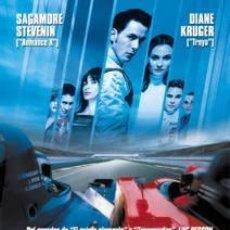 Cine: PELÍCULA DE CINE EN 35MM 24 HORAS AL LÍMITE, MICHAEL VAILLANT (2003). Lote 44189352