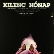 Cine: PELÍCULA DE CINE EN 35MM NUEVE MESES (1976) V.O.S.. Lote 47265402