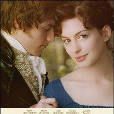 Cine: PELÍCULA DE CINE EN 35MM LA JOVEN JANE AUSTEN (2007). Lote 47518945