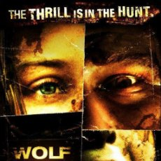 Cine: PELÍCULA LARGOMETRAJE DE CINE EN 35MM WOLF CREEK (2005). Lote 47519436