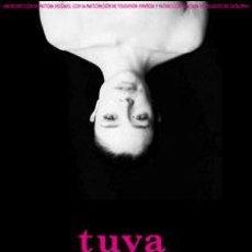 Cine: PELÍCULA LARGOMETRAJE DE CINE EN 35MM TUYA SIEMPRE (2007). Lote 47520431
