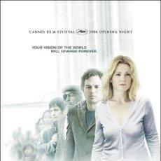 Cine: PELÍCULA LARGOMETRAJE DE CINE EN 35MM A CIEGAS, DE FERNANDO MEIRELLES (2008). Lote 47537455