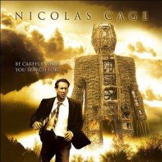 Cine: PELÍCULA DE CINE EN 35MM WICKER MAN (2006). Lote 47608847