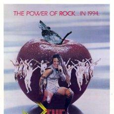 Cine: PELÍCULA DE CINE EN 35MM LA MANZANA (1980). Lote 39220167