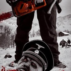 Cine: TRÁILER PELÍCULA DE CINE EN 35MM ZOMBIS NAZIS (DEAD SNOW). Lote 74329574