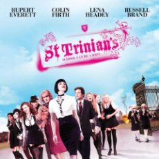 Cine: PELÍCULA LARGOMETRAJE DE CINE EN 35MM SUPERCAÑERAS (2007). Lote 47769654