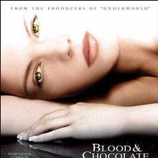 Cine: PELÍCULA LARGOMETRAJE DE CINE EN 35MM LA MARCA DEL HOMBRE LOBO (2007). Lote 47789531