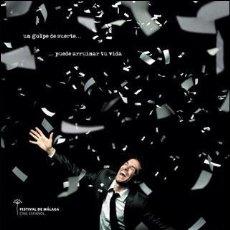 Cine: PELÍCULA LARGOMETRAJE DE CINE EN 35MM CONCURSANTE (2007). Lote 47794590