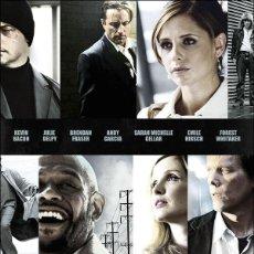 Cine: PELÍCULA DE CINE EN 35MM CUATRO VIDAS (2007). Lote 47865481