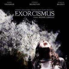 Cine: PELÍCULA DE CINE EN 35MM LA POSESIÓN DE EMMA EVANS (2010). Lote 47890415