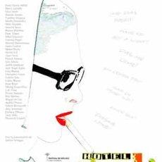 Cine: PELÍCULA LARGOMETRAJE DE CINE EN 35MM HOTEL TÍVOLI (2007). Lote 47973181