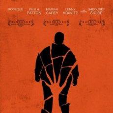 Cine: PELÍCULA DE CINE EN 35MM PRECIOUS (VOS) (2009). Lote 48339731