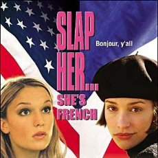 Cine: PELÍCULA DE CINE EN 35MM DALE CAÑA QUE ES FRANCESA (2002). Lote 48431067