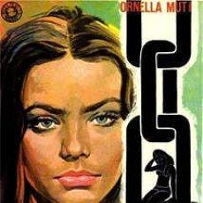 Cine: PELÍCULA LARGOMETRAJE DE CINE EN 35MM CEBO PARA UNA ADOLESCENTE (1974). Lote 51061810