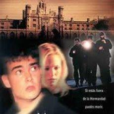 Cine: PELÍCULA DE CINE EN 35MM LA HERMANDAD (2001) PRIMEROS PASES. Lote 51093224