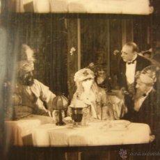 Pareja de películas. 1920